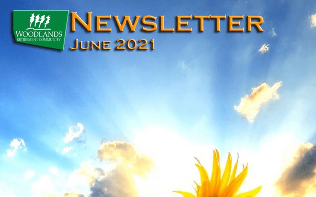 June 2021 Resident Newsletter