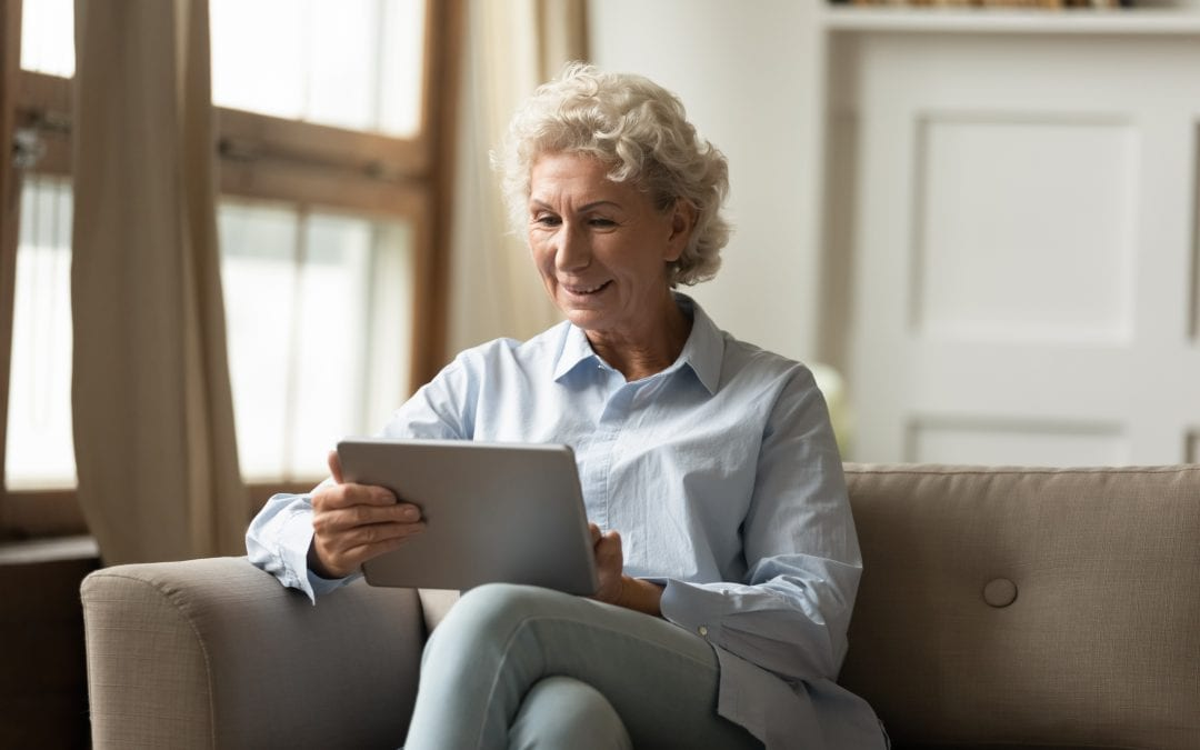 Everything You Need: A Senior Living Search Checklist to Help Plan Your Ideal Future