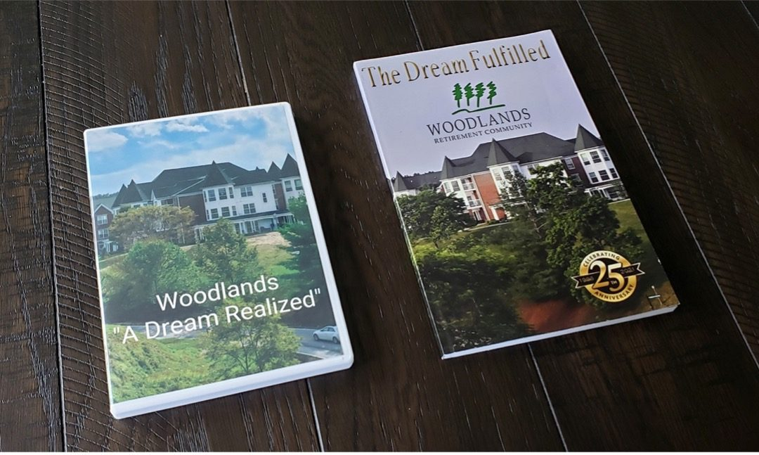 Celebrating Woodlands' 25th Anniversary, Part 2: The Lasting Memories (Documentary, Yearbook & More)